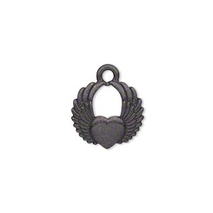 Charms Pewter Blacks