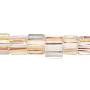Beads Cane Multi-colored