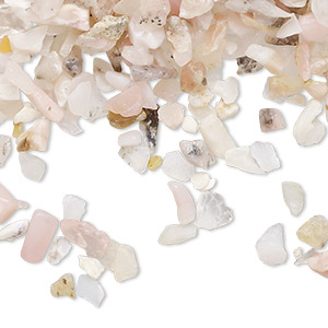 Undrilled Mini Chips Other Opal Varieties Pinks