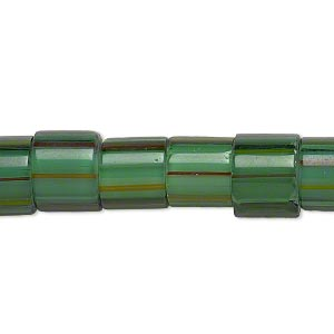 Beads Cane Greens