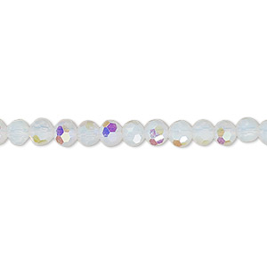 Beads Celestial Crystal Round