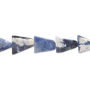 Grade C Sodalite Blues