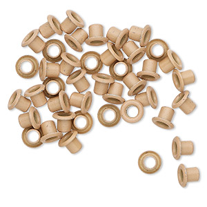 Eyelets Brass Browns / Tans