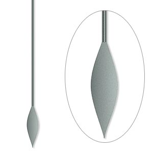 Paddlepins Gunmetal Greys