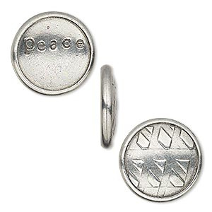 Snap Fasteners Pewter Greys