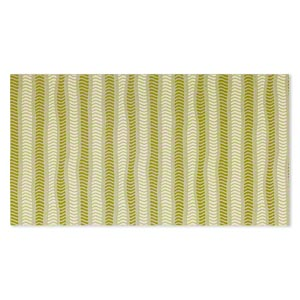 paper, cotton fiber, multicolored, 11x6 inch rectangle with single-sided dot and line design. sold per pkg of 2 sheets.