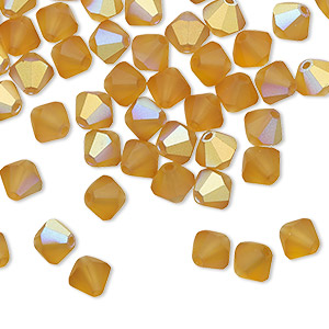 Czech Beads Preciosa Crystal
