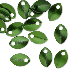 Components Aluminum Greens