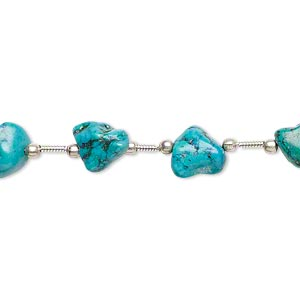 Beads Classic Turquoise Blues