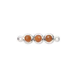 Links Carnelian Oranges / Peaches