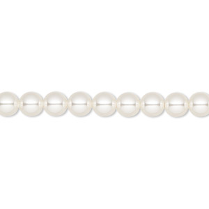 Imitation Pearls Swarovski 5mm