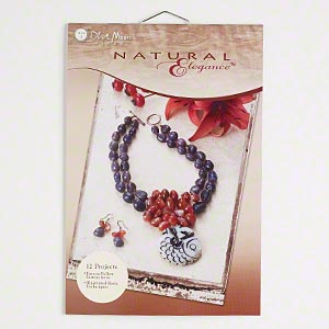 Jewelry Making Projects Blue Moon Beads H20-C3198CL