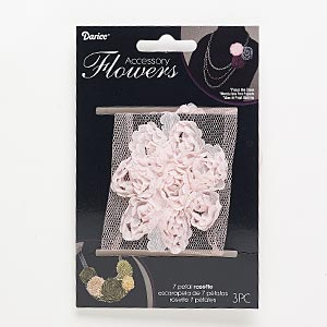 Embellishments Pinks H20-C6050CL
