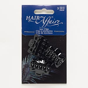 Hair Accessories Blacks H20-C7055CL
