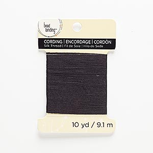 Thread Silk Blacks