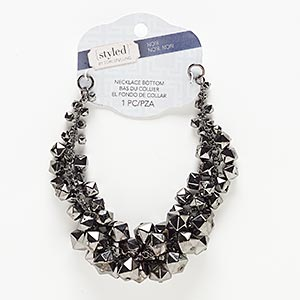 Necklace components Greys Styled by Tori Spelling