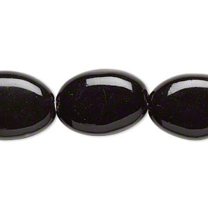 Beads Porcelain / Ceramic Blacks
