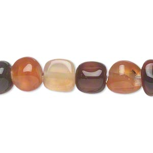 Beads Grade C Agate