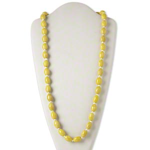 Other Necklace Styles Yellows Everyday Jewelry