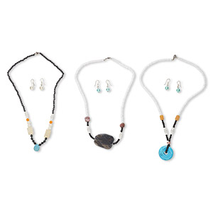 Jewelry Sets Everyday Jewelry H20-D8554CL
