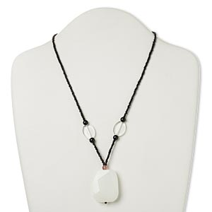 Pendant Style Whites Everyday Jewelry