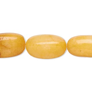 Beads Golden Quartz Yellows