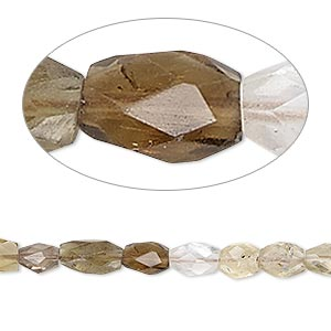 Beads Grade C Multi-Quartzite