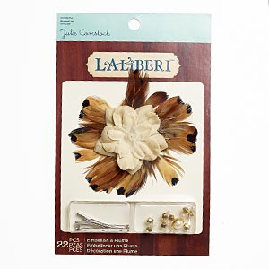 Jewelry Kits Laliberi H20-E5857CL