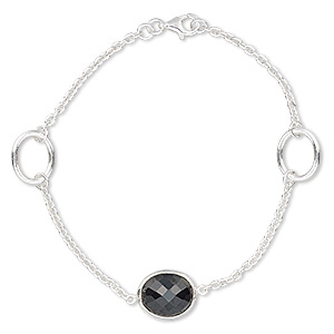 Other Bracelet Styles Sterling Silver Blacks