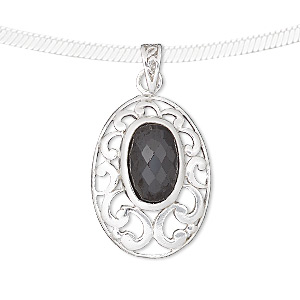 Pendants Blacks Create Compliments