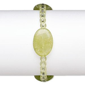 Stretch Bracelets Greens Everyday Jewelry