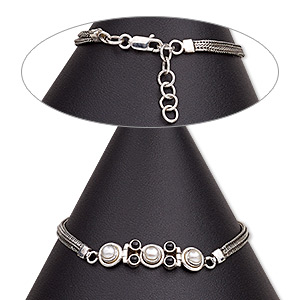 Other Bracelet Styles Sterling Silver Create Compliments