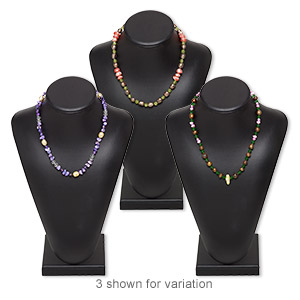 Other Necklace Styles Multi-colored H20-F5473CL
