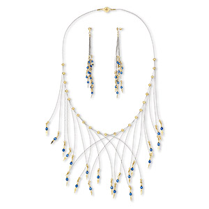 06f6bf07cf Necklace and earring set