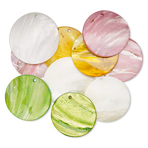 Focals Mother-Of-Pearl Mixed Colors