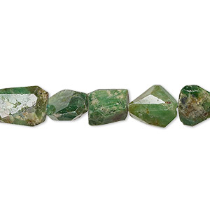 Beads Grade C Diopside