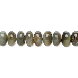 Beads Grade B Cat's Eye Quartz