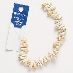 Beads Shell Whites