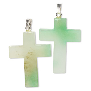 Pendants Green Quartz Greens
