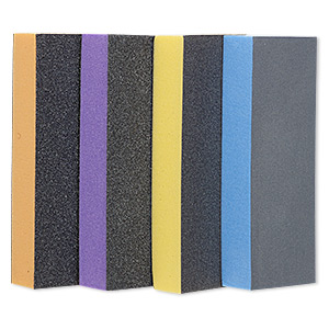 Sanding Film Abrasive And Film Assorted Colors 15000 60000 Grit