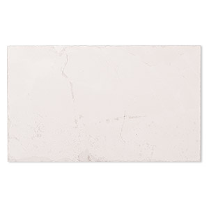 sheet, mica (natural), transparent, 5x3-inch rectangle, mohs hardness 1. sold individually.