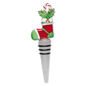 1 bottle stopper pkg