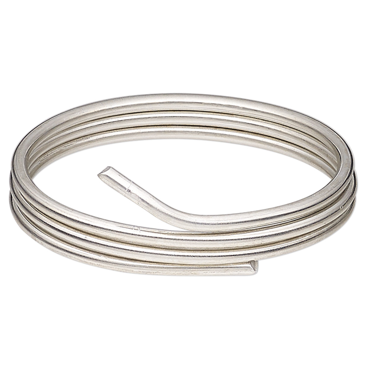 Solder wire, Canfield DGS, silver / tin / copper, 2.5-3mm. Sold per ...